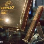 E.P. Carrillo The Original Rebel Rebellious cigars IPCPR 2016