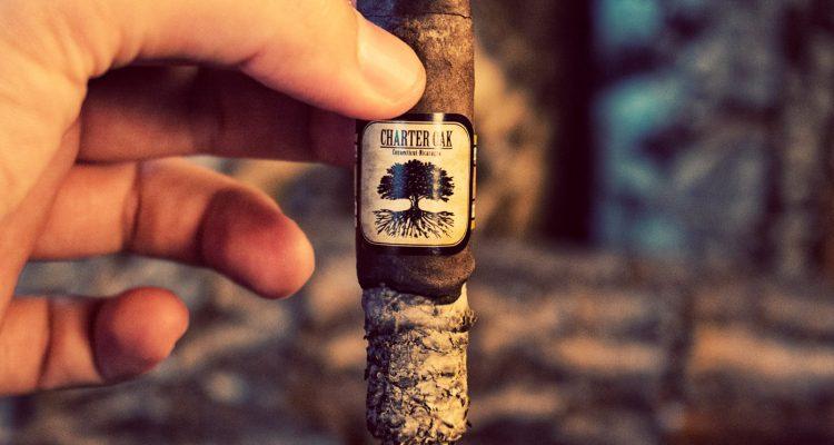 Foundation Cigar Co. Charter Oak Broadleaf cigar review