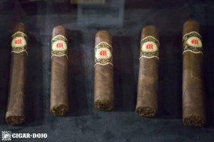 La Mission du L'Atelier cigars full lineup IPCPR 2016