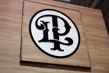 La Palina Cigars updated logo IPCPR 2016