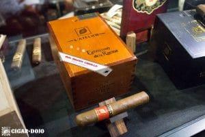 L'Atelier Extension de la Racine ER16 cigar packaging IPCPR 2016