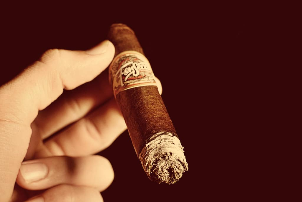 Quesada Fonseca Nicaragua cigar review