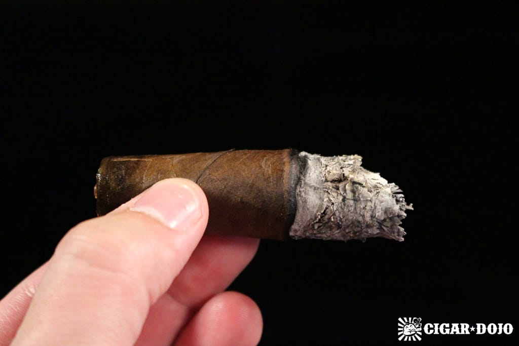 Quesada Oktoberfest Kugel cigar review