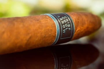 Room101 Chief Cool Arrow Ranflajo cigar review
