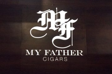 My Father Cigars both IPCPR 2016