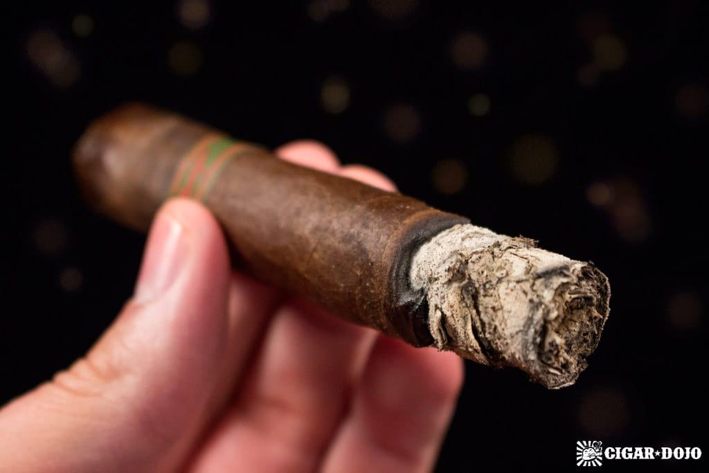 Tatuaje The Krueger No. 9 cigar review