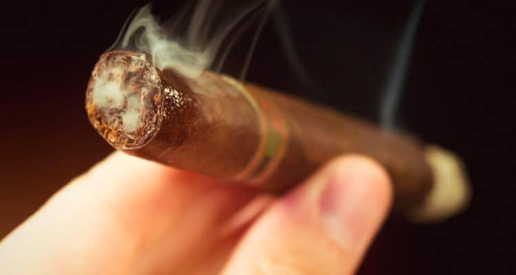 Tatuaje Monster Series 2016 The Krueger No. 9 cigar review