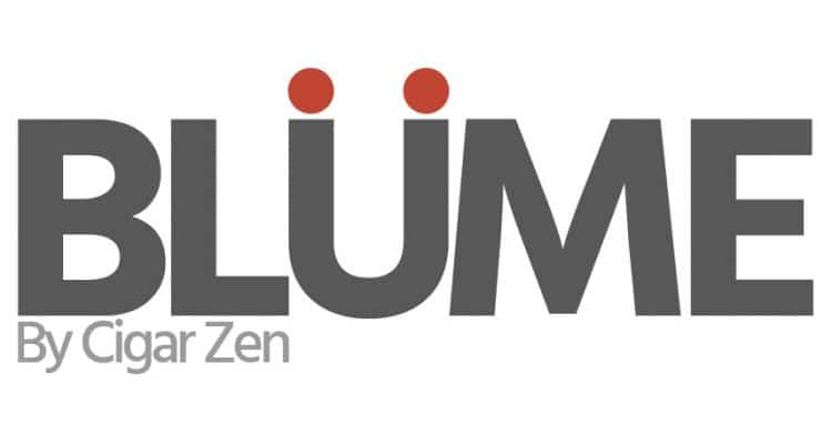 BLÜME by Cigar Zen logo