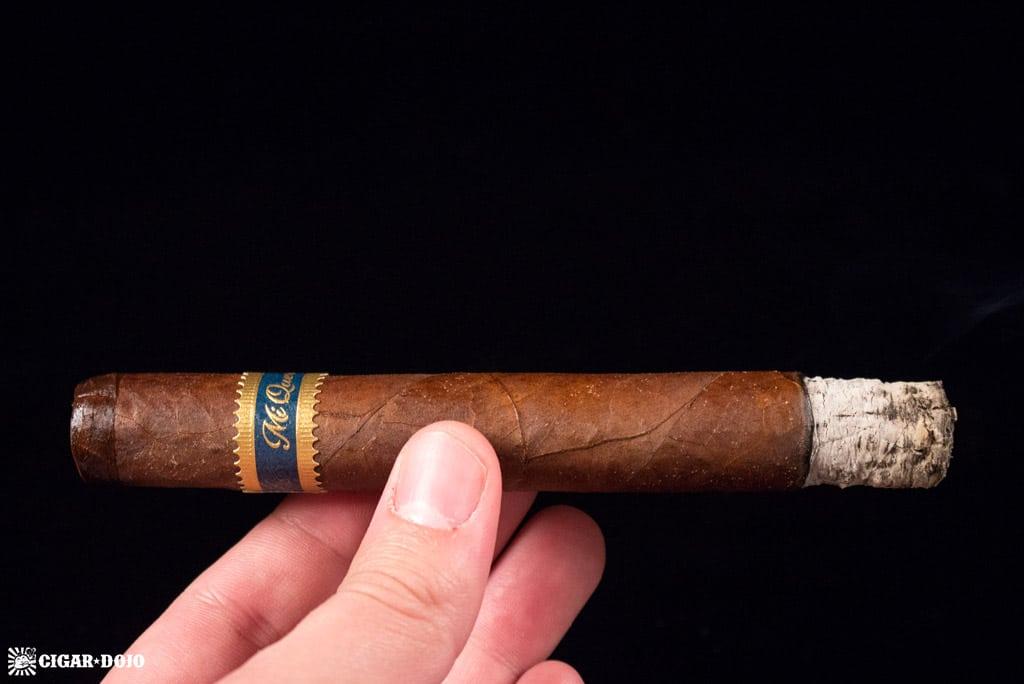 Dunbarton Mi Querida Fino Largo cigar review