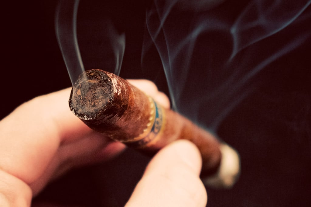 Dunbarton Tobacco & Trust Mi Querida cigar review