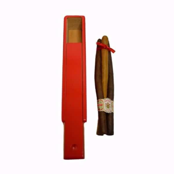 Gran Habano Los Tres Reyes Magos culebra cigar