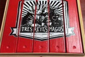 Gran Habano Los Tres Reyes Magos cigars