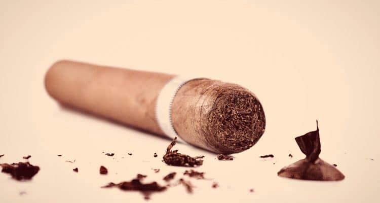 Illusione Haut 10 cigar review