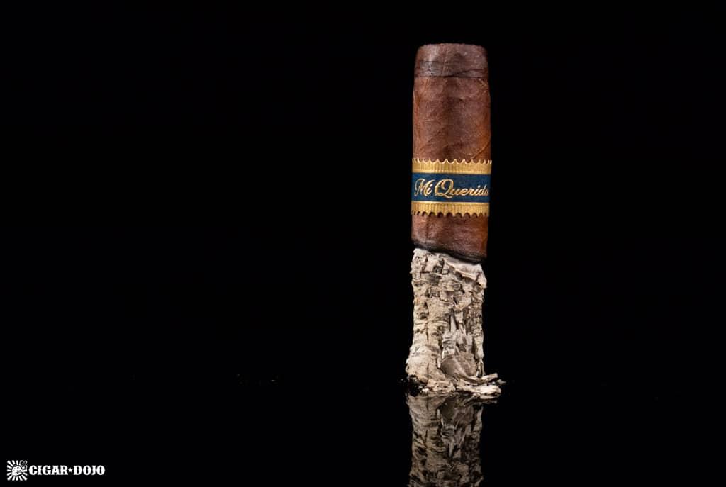 Dunbarton Mi Querida Fino Largo cigar ash stand
