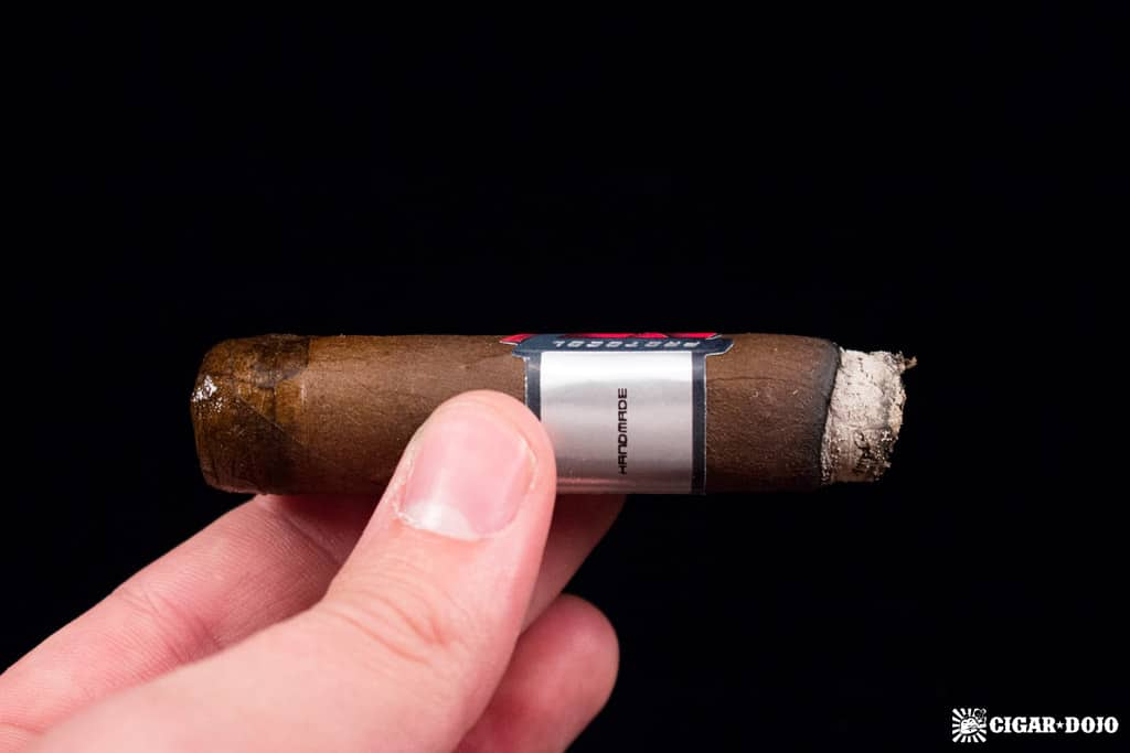 Protocol Probable Cause Churchill cigar review