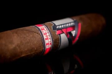 Cubariqueño Protocol Probable Cause Churchill cigar review