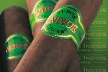 Puros Indios cigars