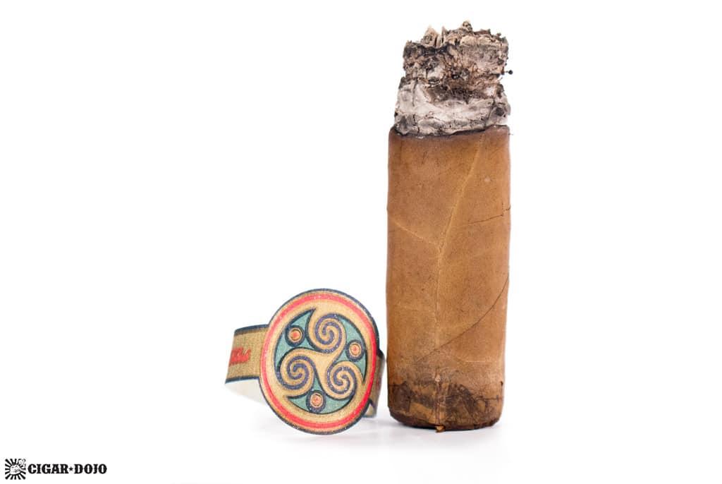 Bombay Tobak Gaaja cigar review and rating