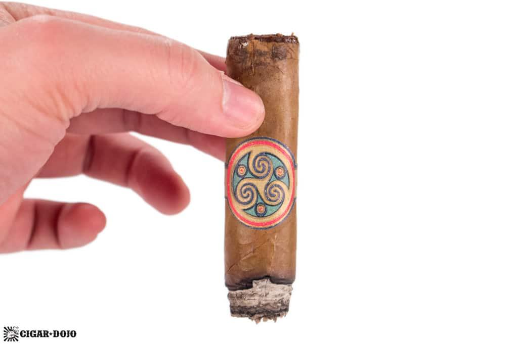 MBombay Gaaja cigar review