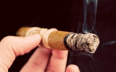 Caldwell Signature Dos Firmas cigar review