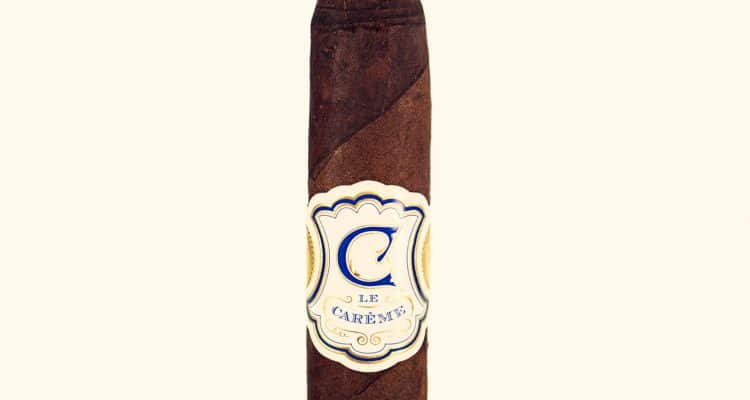 Crowned Heads Le Carême Robusto cigar review
