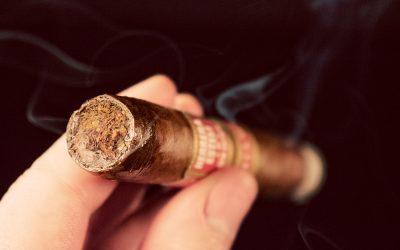 Herrera Estelí Miami cigar review