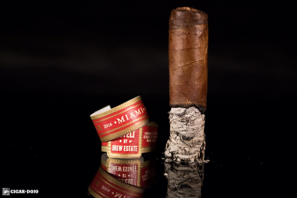 Herrera Estelí Miami cigar review and rating