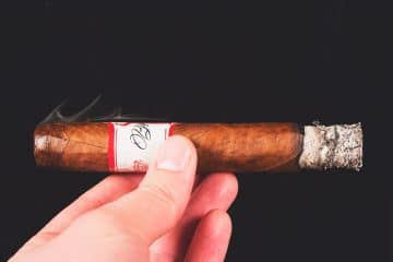 Big Papi by David Ortiz cigar review