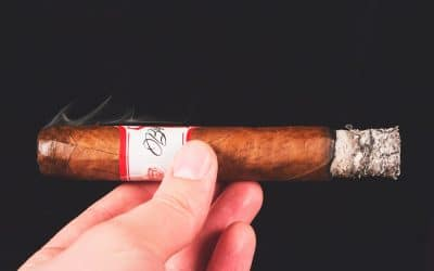 Big Papi by David Ortiz cigar review