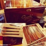 Fuente Opus22 2016 cigar collection