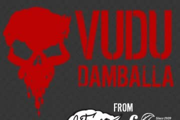 Vudu Damballa cigars announcement