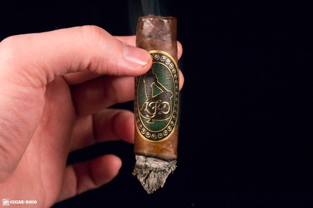 La Flor Dominicana Andalusian Bull cigar review