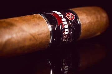 Nomad Martial Law Toro cigar review