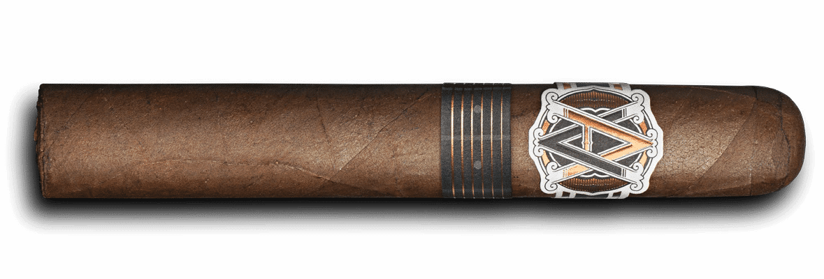 AVO Improvisation Series LE17 cigar
