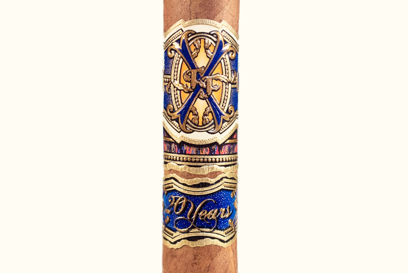 Fuente Fuente OpusX 20 Years Celebration Father & Son cigar review