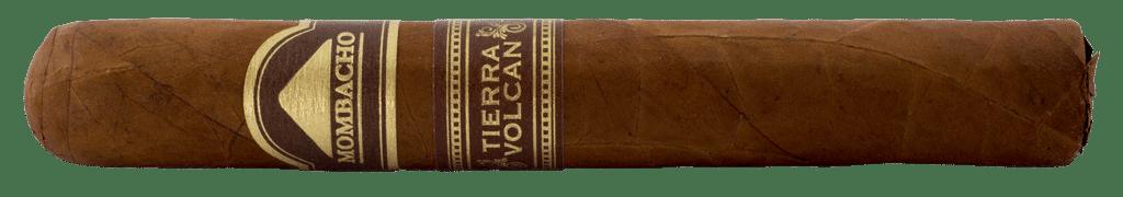 Mombacho Cigars Tierra Volcan Clasico cigar