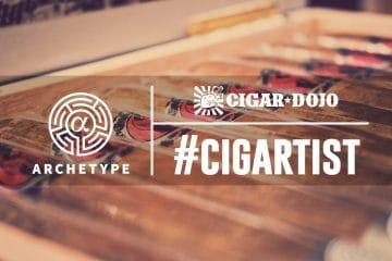 Ventura Archetype Cigar Giveaway