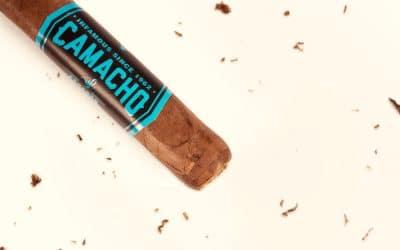 Camacho Ecuador Box-Pressed BXP toro cigar review
