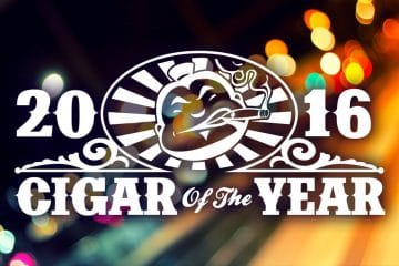 Cigar Dojo 2016 Cigar of the Year Awards
