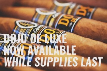 Quesada Dojo de Luxe cigars for sale