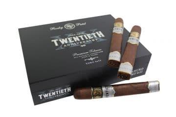 Rocky Patel 20th Anniversary Maduro cigars