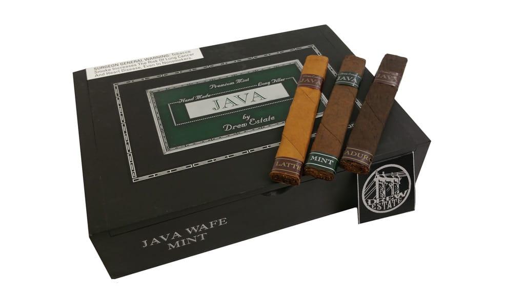 Rocky Patel Java Wafe cigars