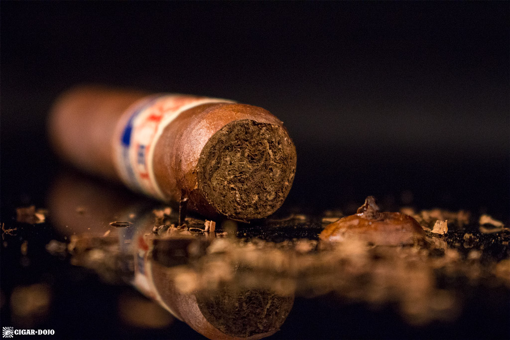 How much do Benson Hedges cigarettes cost in London