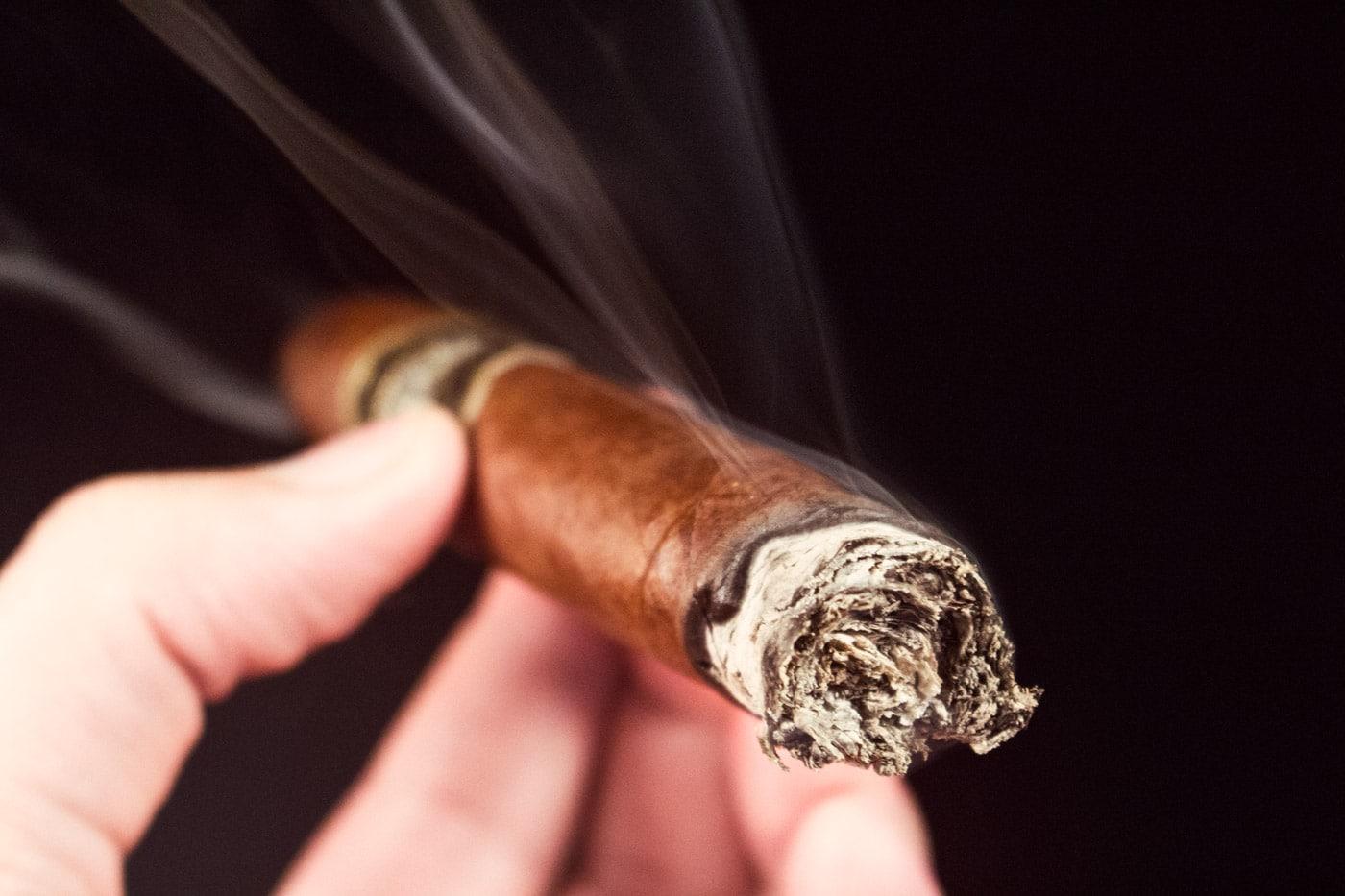 Manuel Quesada 70th MQ 70 Belicoso cigar review