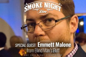Emmett Malone Blind Man's Puff