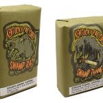Drew Estate Swamp Thang cigar bundle packaging