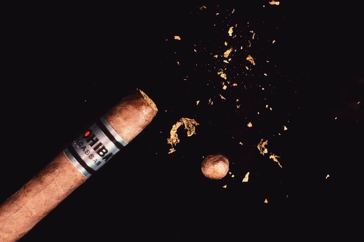 Cohiba Macassar Toro Grande cigar review