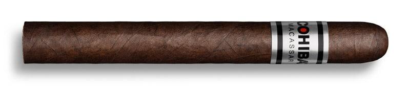 Cohiba Macassar cigar
