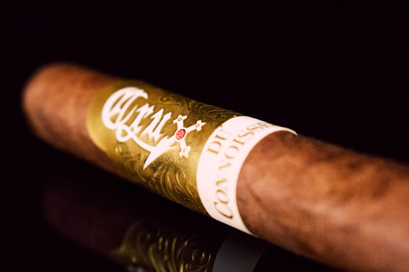 Crux du Connoisseur No. 2 cigar review