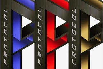 Cubariqueño Protocol Cigars logo
